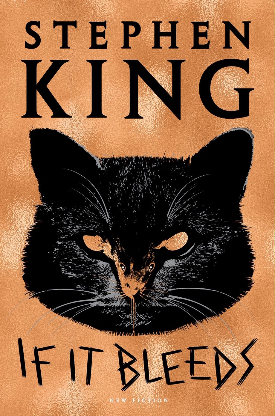 Full Dark No Stars Stephen King Horror black t shirt