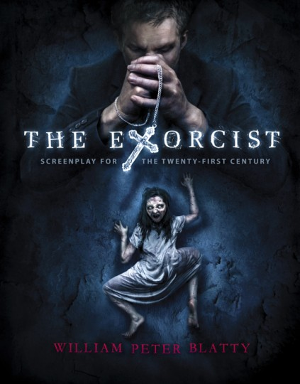 the exorcist screenplay for the 21st century special edition
