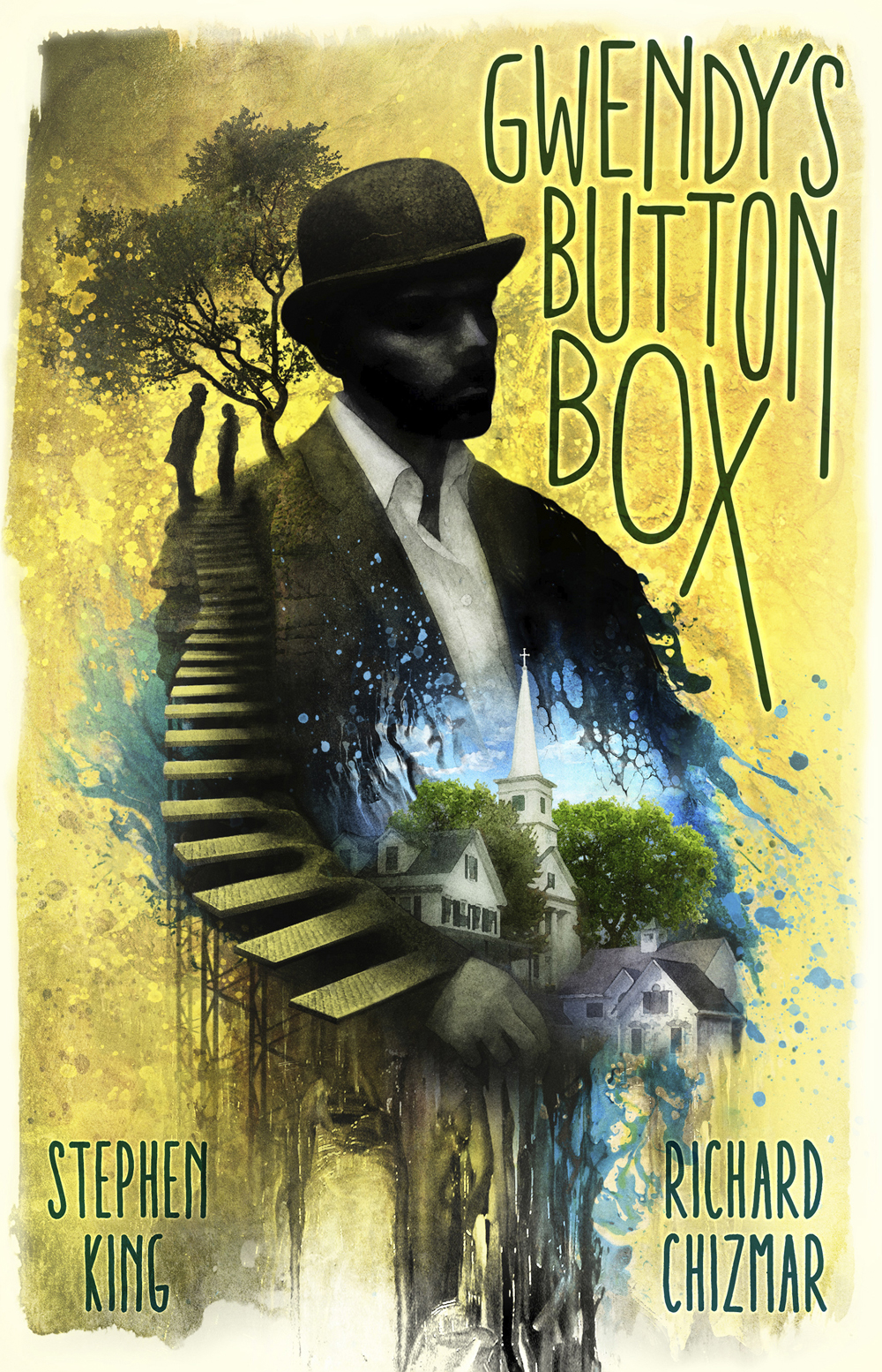 button box songs