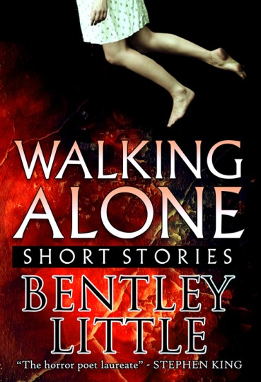 Walking Alone Short Stories Cemetery Dance Publications